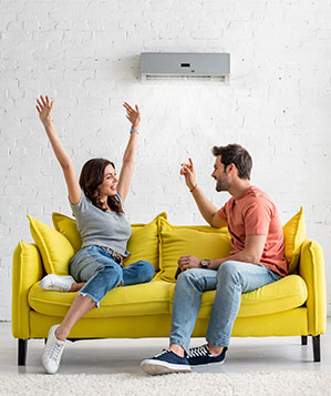 Residential ac repair and installation